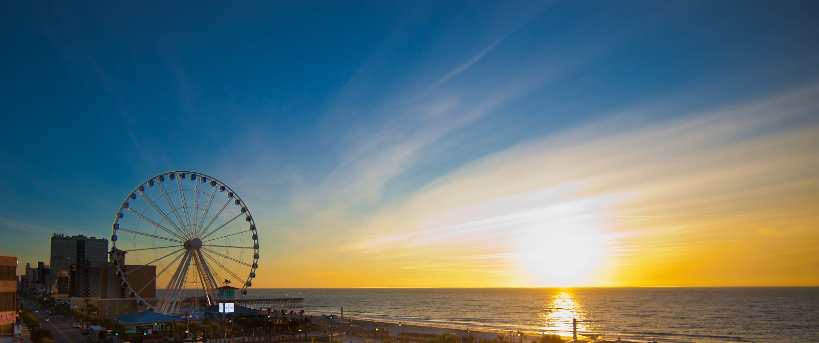41+] Myrtle Beach Wallpaper Images on ...
