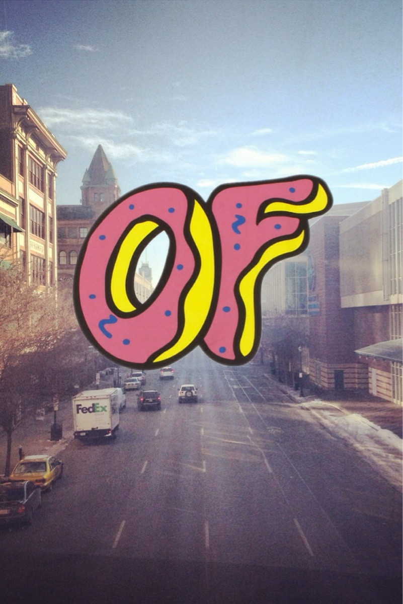 Odd Future Wallpapers - WallpaperSafari