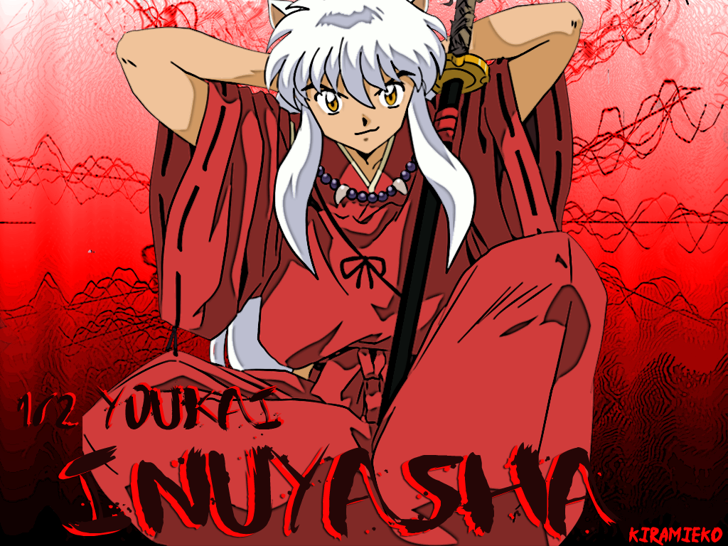Free Inuyasha HD Wallpaper [ ] For Your