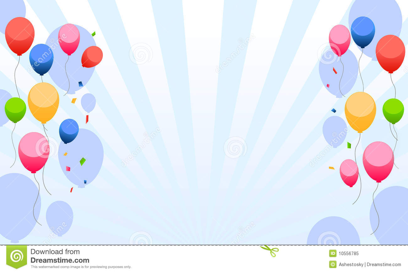 kids party with balloons background royalty stock photo kids 1300x870