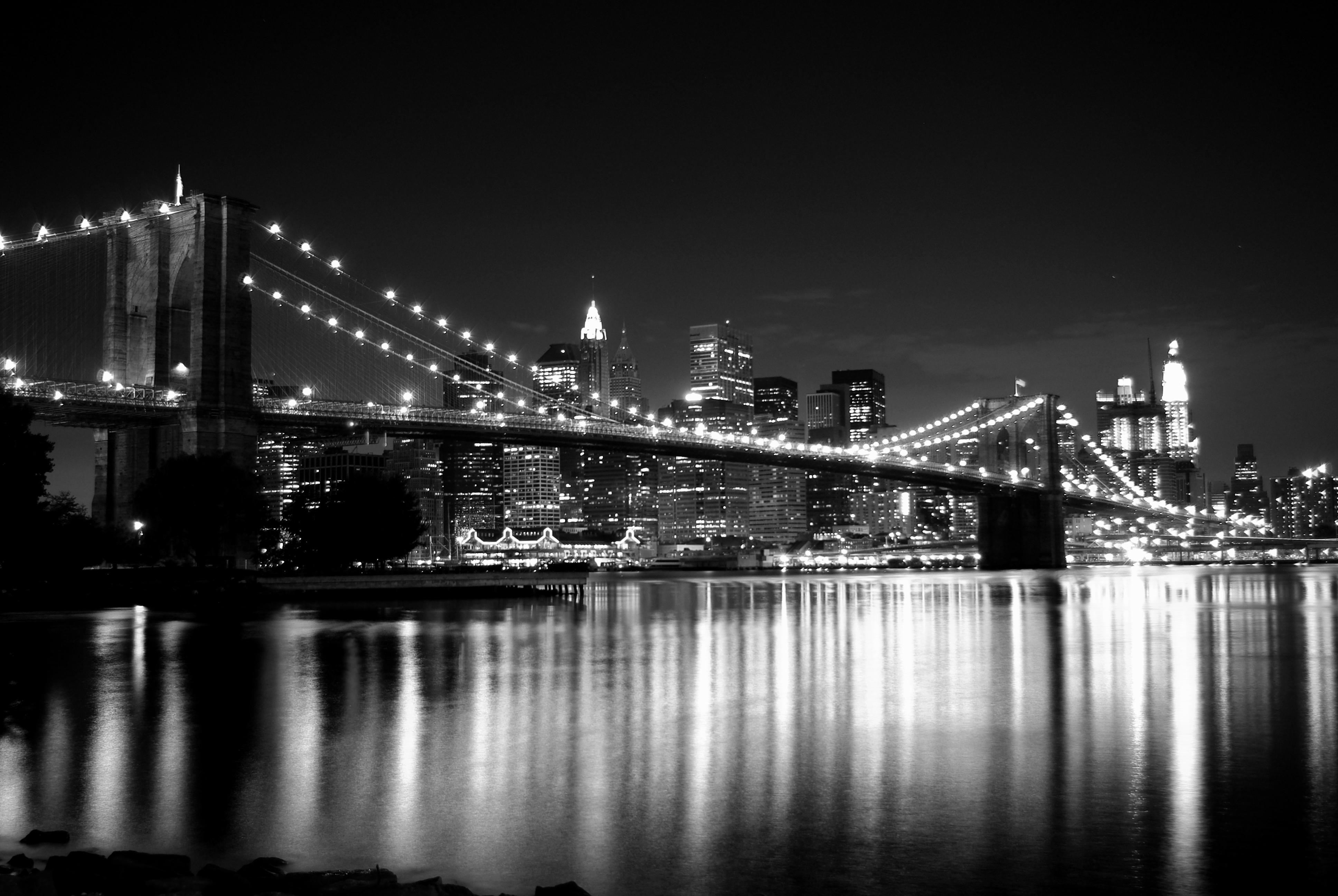 Related wallpapers from Brooklyn Bridge Wallpaper iPhone 5 3872x2592