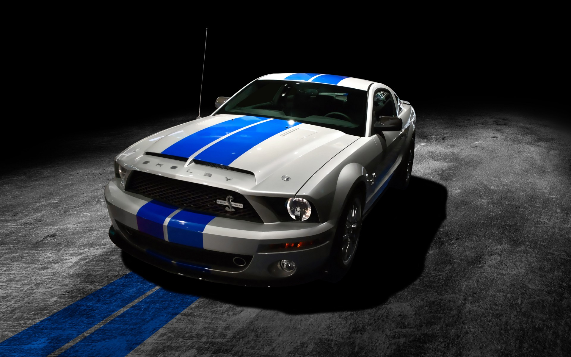New Ford Mustang GT 2013 HD Wallpaper of Car   hdwallpaper2013com 1920x1200