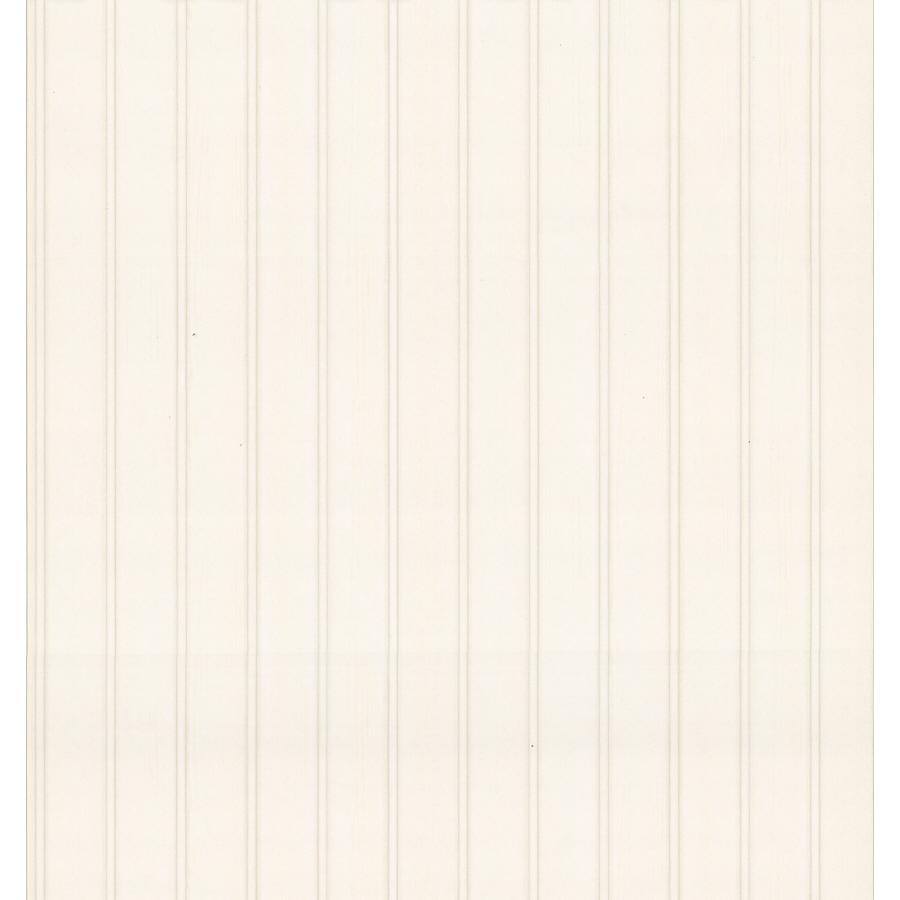 Shop Brewster Wallcovering Beadboard Wallpaper at Lowescom 900x900