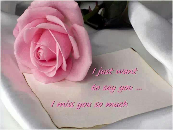 Beautiful I Miss You Wallpaper Allfreshwallpaper 720x540