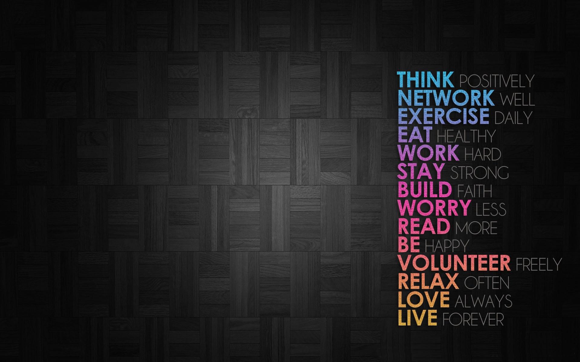 Quotes hd Wallpaper | High Quality Wallpapers,Wallpaper Desktop,High ...