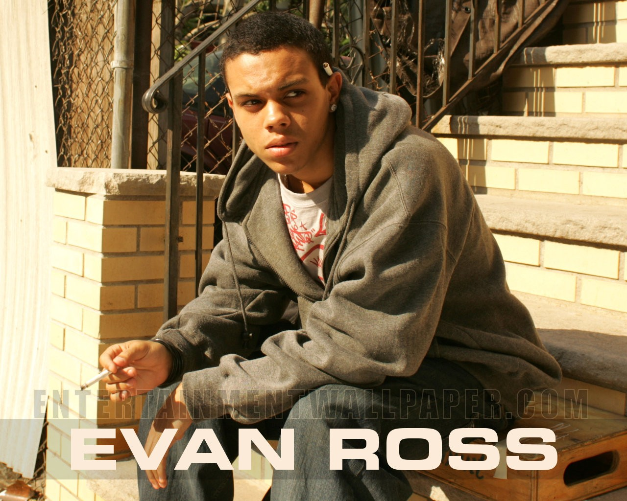 Evan Ross Wallpaper   30031488 1280x1024 Desktop 1280x1024