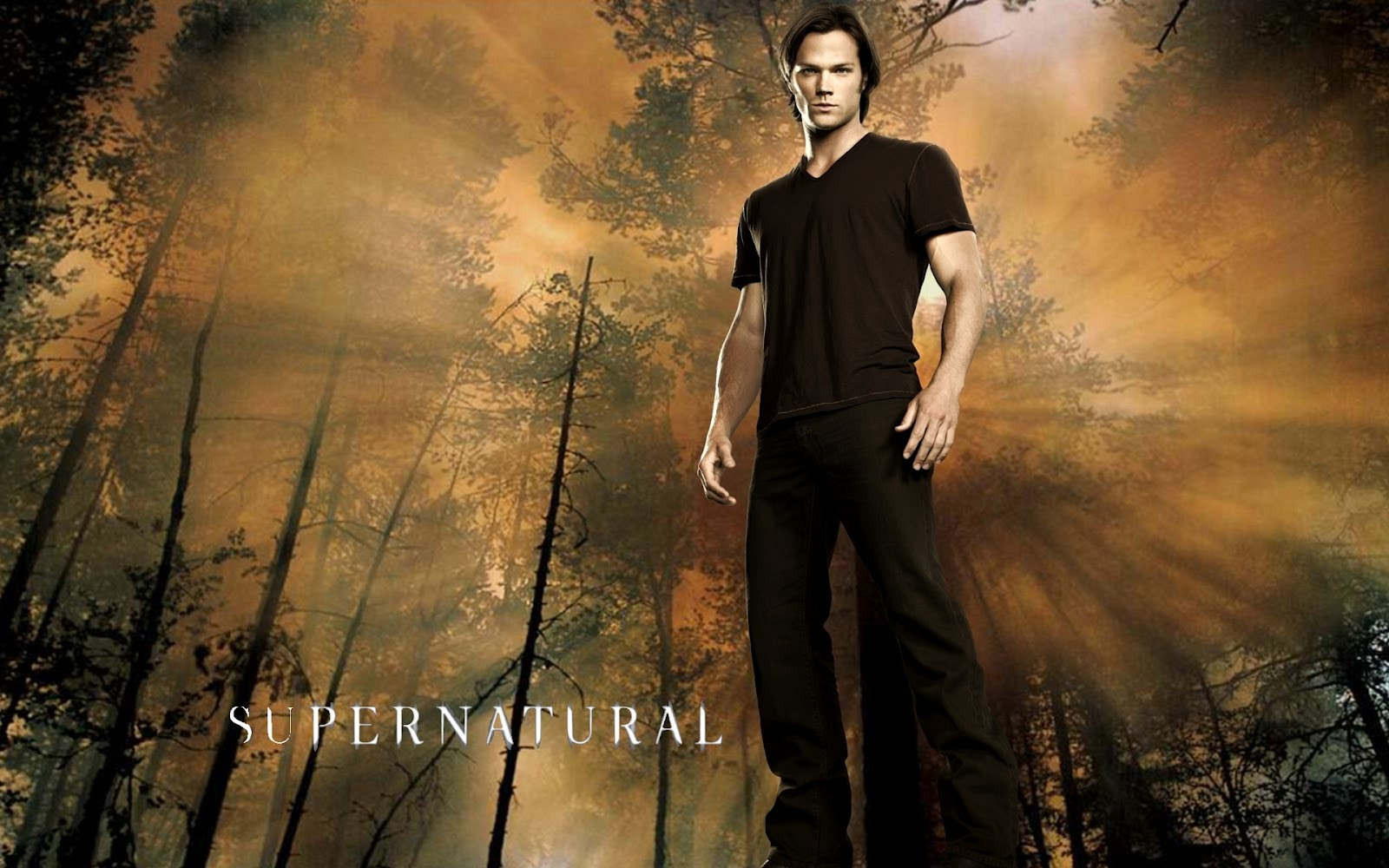 like cw supernatural wallpaper - photo #20