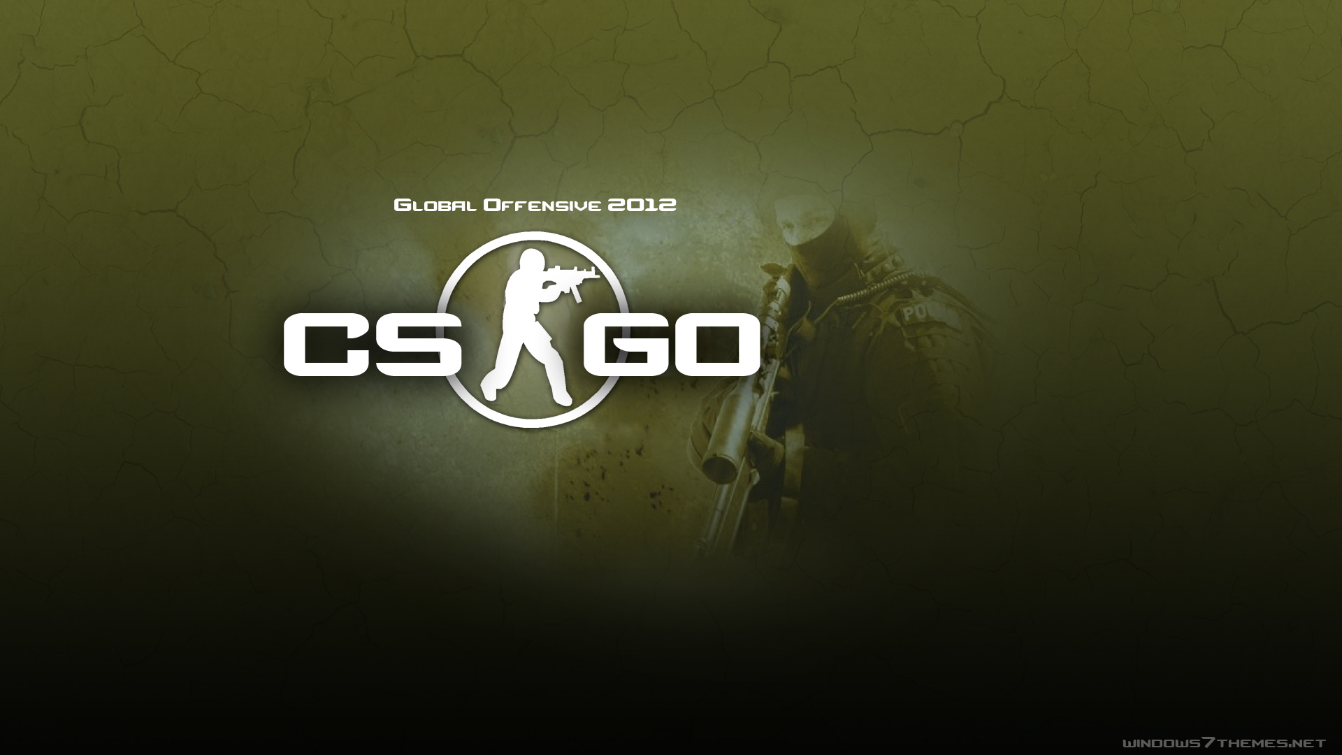 Counter Strike Global Offensive Wallpaper 1920x1080
