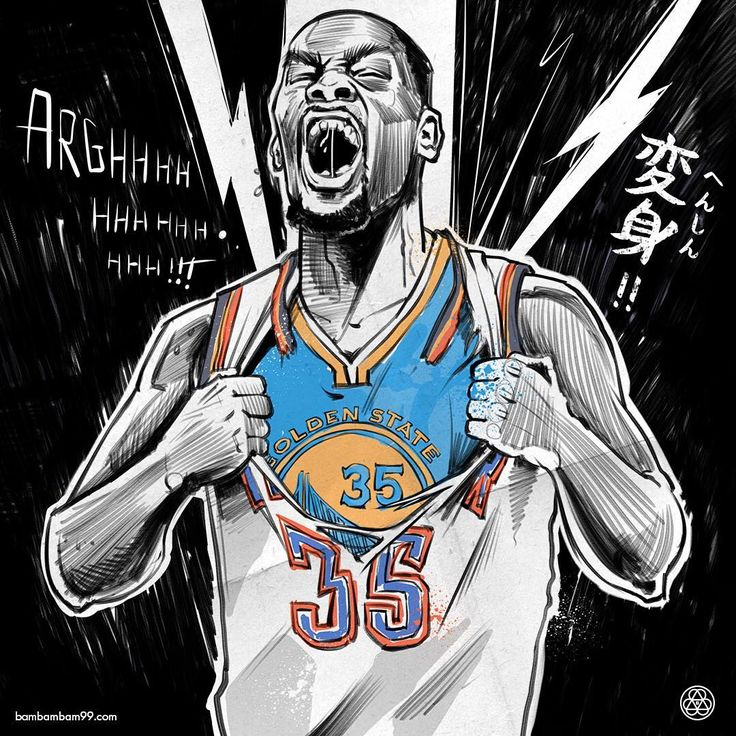 Kevin Durant 2017 Wallpapers 736x736