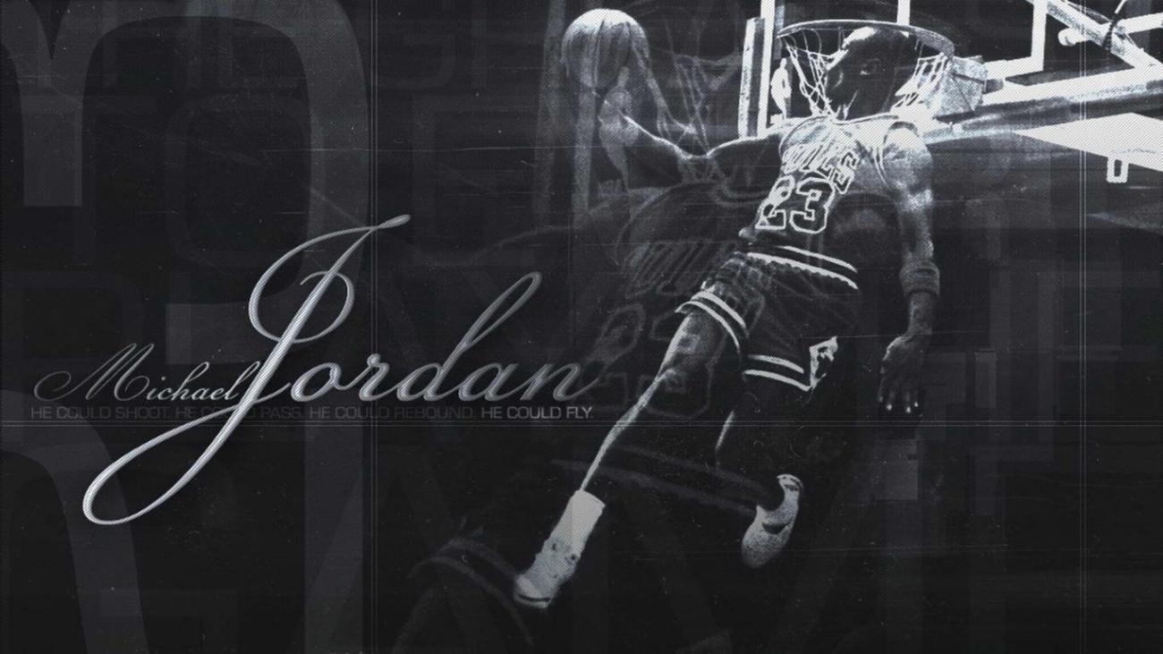Michael Jordan Hd Wallpaper photos Latest Michael Jordan HD Wallpaper 1300x731