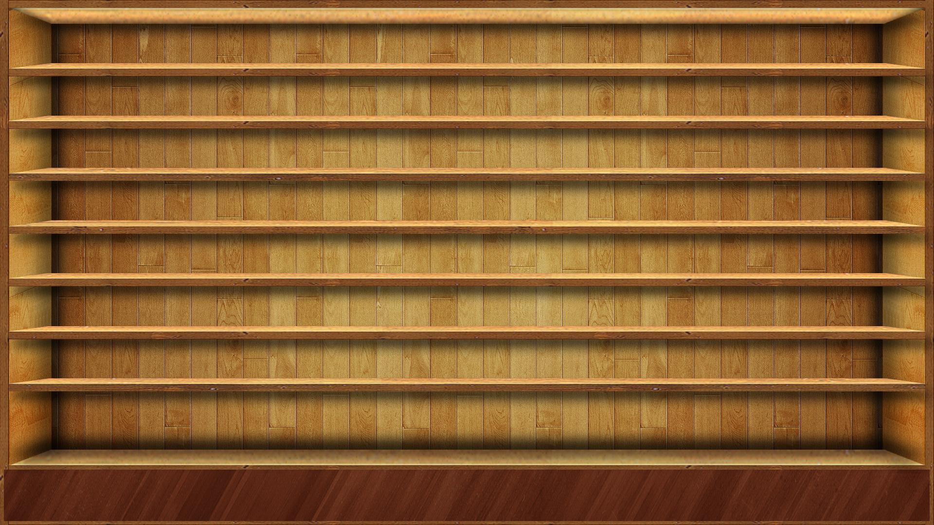 Bedroom Wallpaper Wood Effect