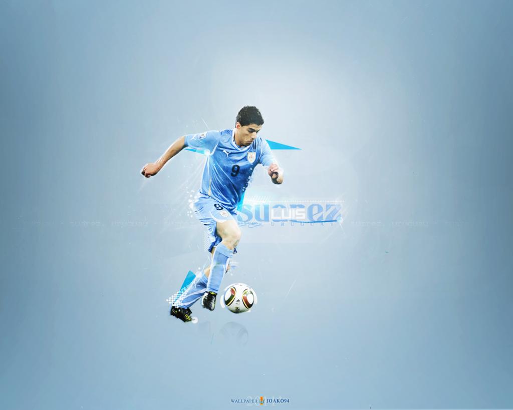 Luis Suarez Uruguay 2012 wallpaper info 1024x819