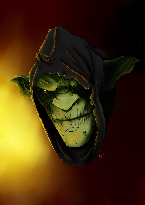 Styx Master of Shadows by sharrm 1024x1448