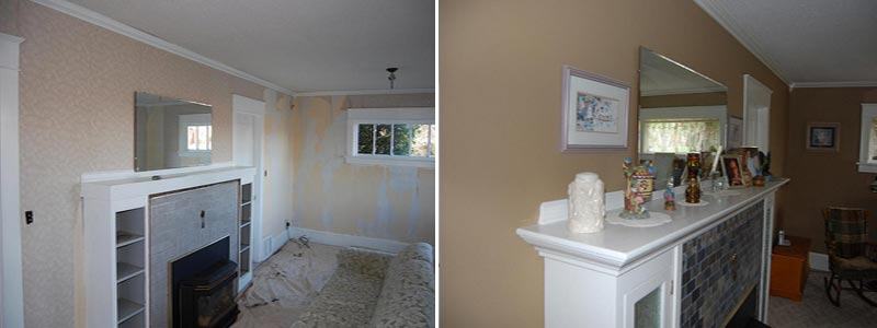 How To Remove Wallpaper Glue From Sheetrock Ehowcom Apps Directories 800x300