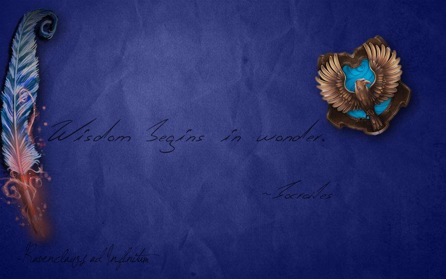 Ravenclaw ad Infinitum 3 by RiaVeg 900x563