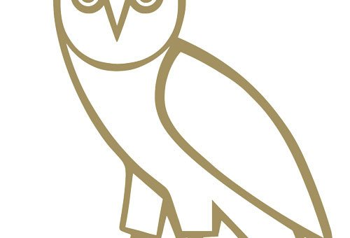Drake Owl Logo Wallpaper - WallpaperSafari Ovo Drake Iphone Wallpaper