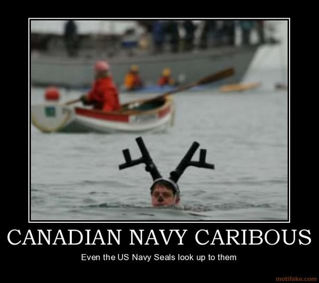 Canadian Military Funny Memes 630x559