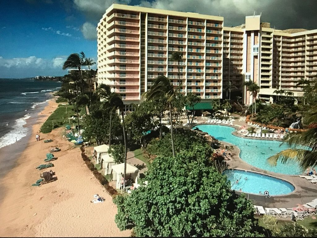 Kaanapali Beach Club Jan Feb March dates still available   Lahaina 1024x768