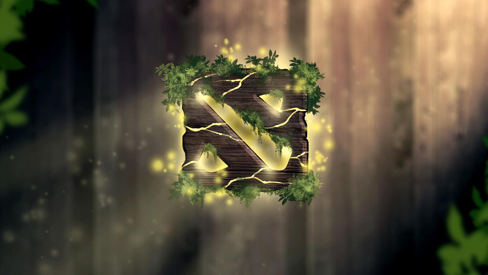 logo dota 2 game hd wallpaper 1920x1080 1080p 0h 1920x1080