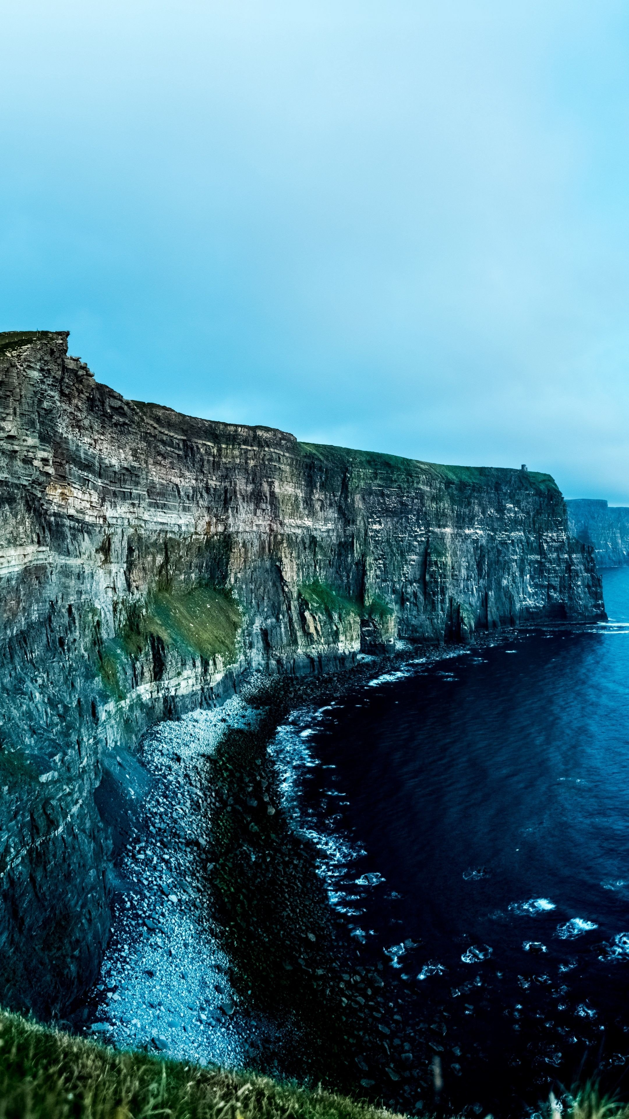 81 Ireland Wallpapers on WallpaperPlay 2160x3840