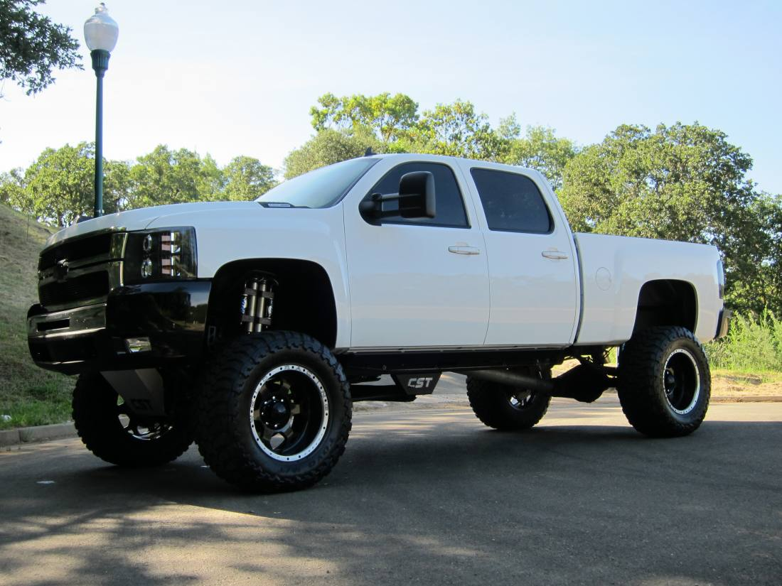 Chevy Truck Lifted Wallpaper 6510 Hd Wallpapers in Cars   Imagescicom 1100x825