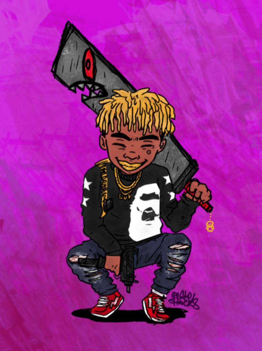 We Up Lil Uzi Vert x Lil Yachty x Madeintyo Type [FREE 897x1200