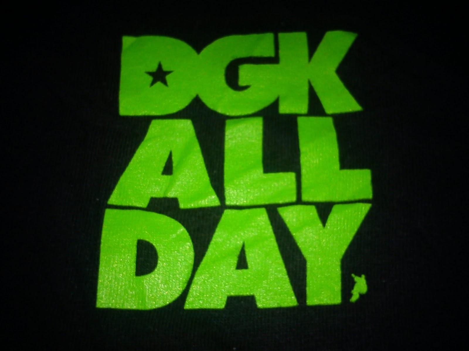 DGK Wallpaper Logo 1600x1200