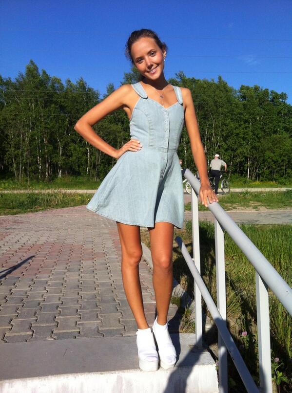 Катя кловер фото