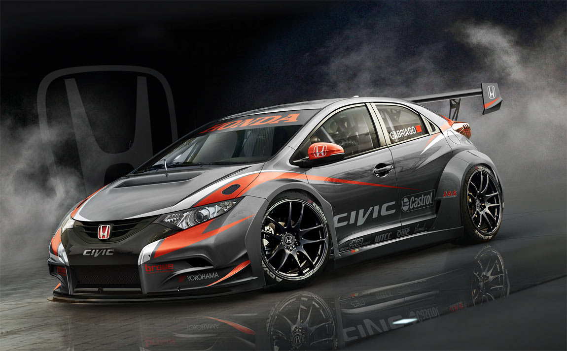 Free Download 2015 Honda Civic Type R Wallpaper With Honda Civic