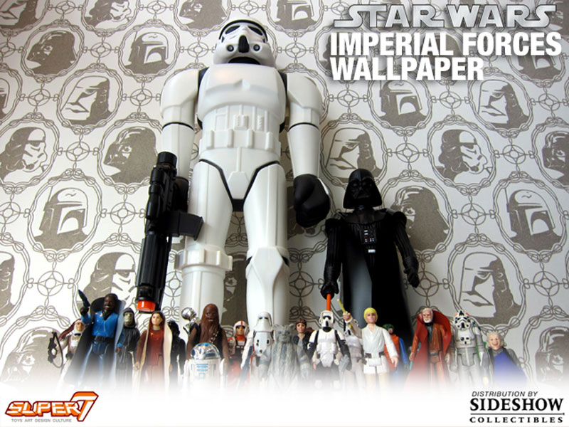 Star Wars Imperial Forces Wallpaper Miscellaneous Collectibles   Super 800x600
