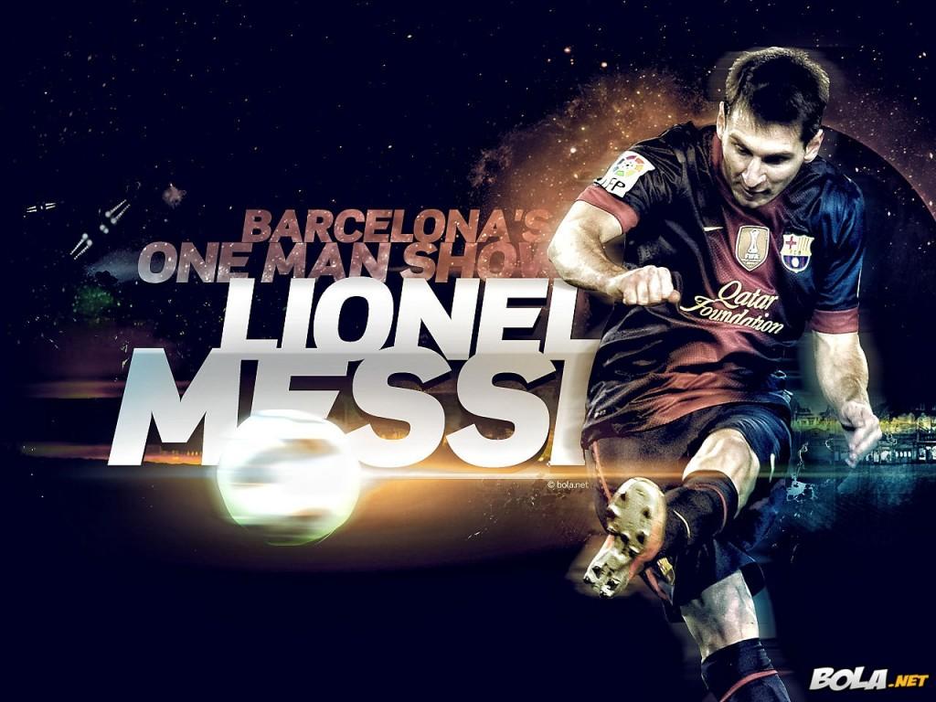 messi wallpapers 2013 2014   FC Barcelona news 1024x768