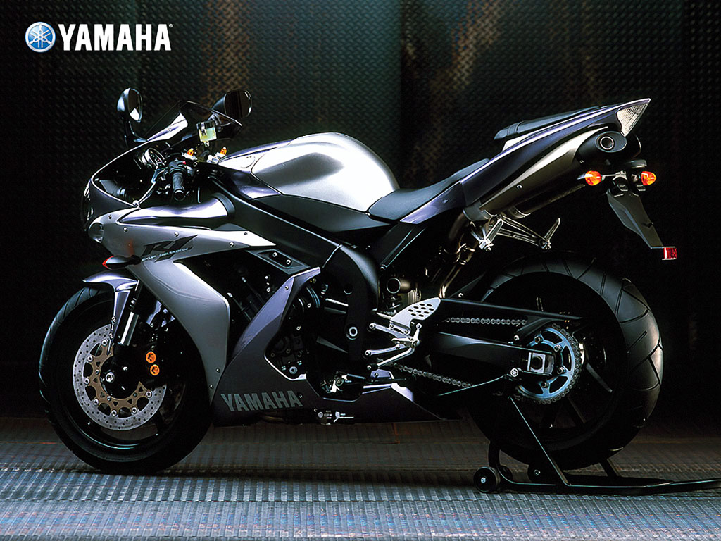 Top Motorcycle Wallpapers 2011 Yamaha YZF R1 Gallery 1024x768