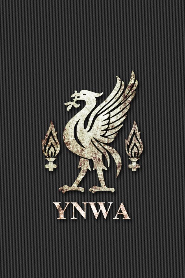 Liverpool FC Wallpaper by MagicHumanDoll 640x960