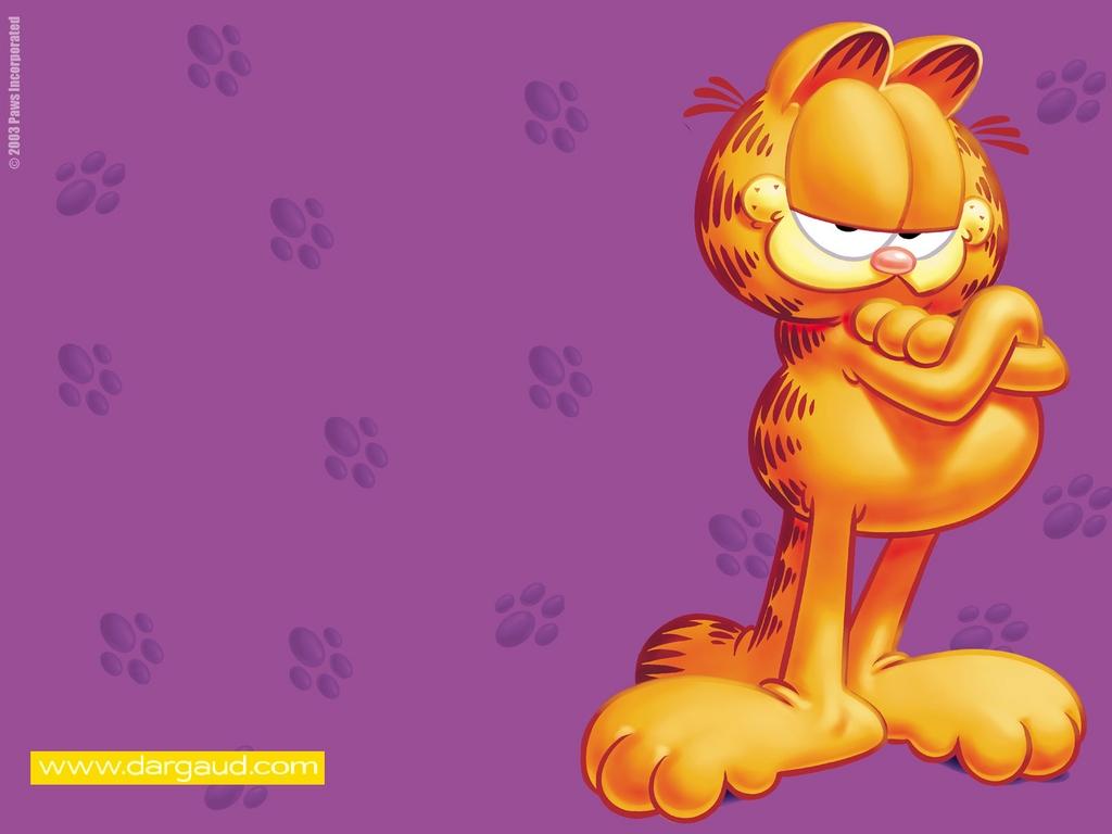 Free Download Garfield Wallpaper 1024 X 768 1024x768 For Your Desktop Mobile Tablet Explore 74 Garfield Wallpaper Garfield Wallpapers Garfield Backgrounds Garfield Wallpaper