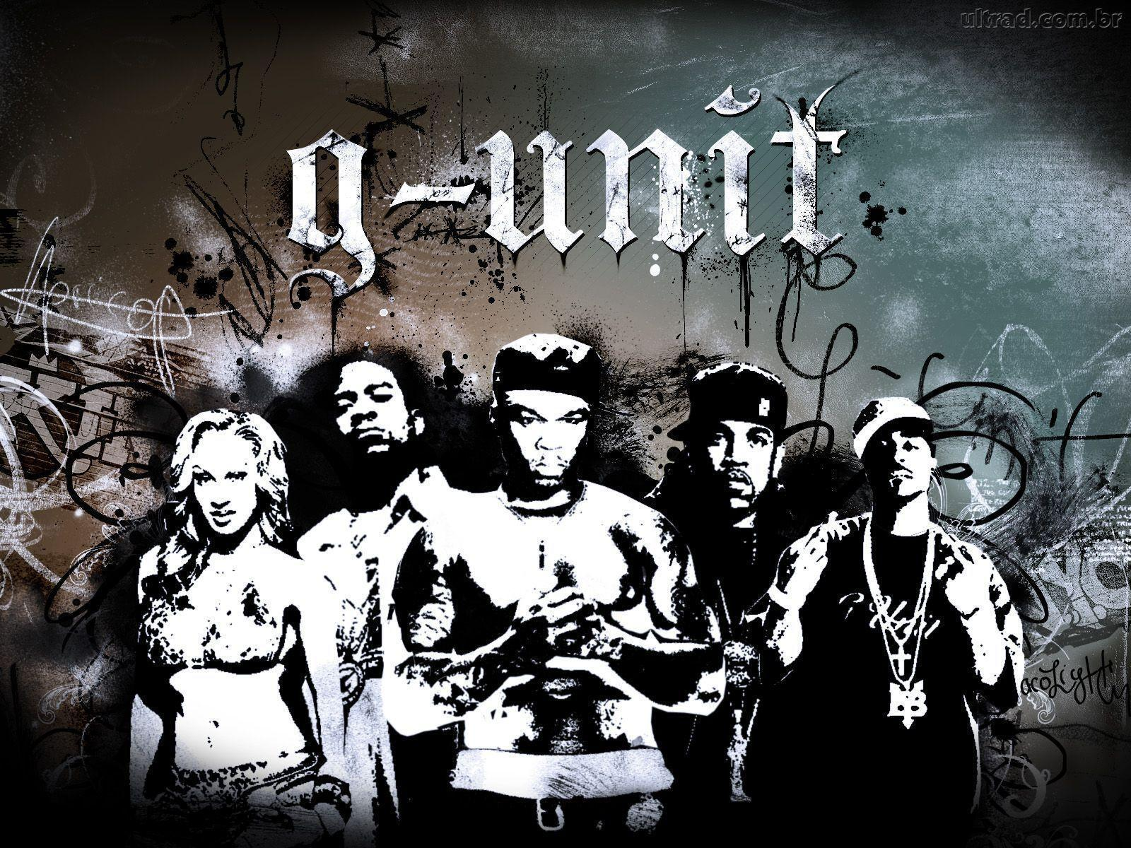 G Unit Wallpapers 1600x1200