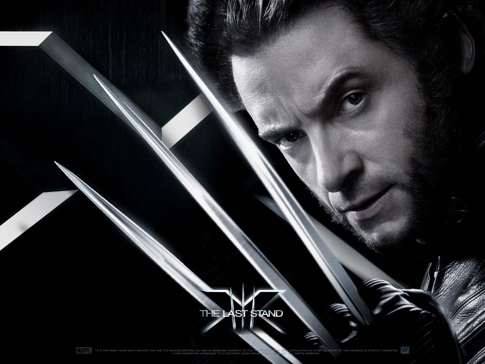 Hugh Jackman X Men Wolverine Wallpapers HD Collection 1600x1200