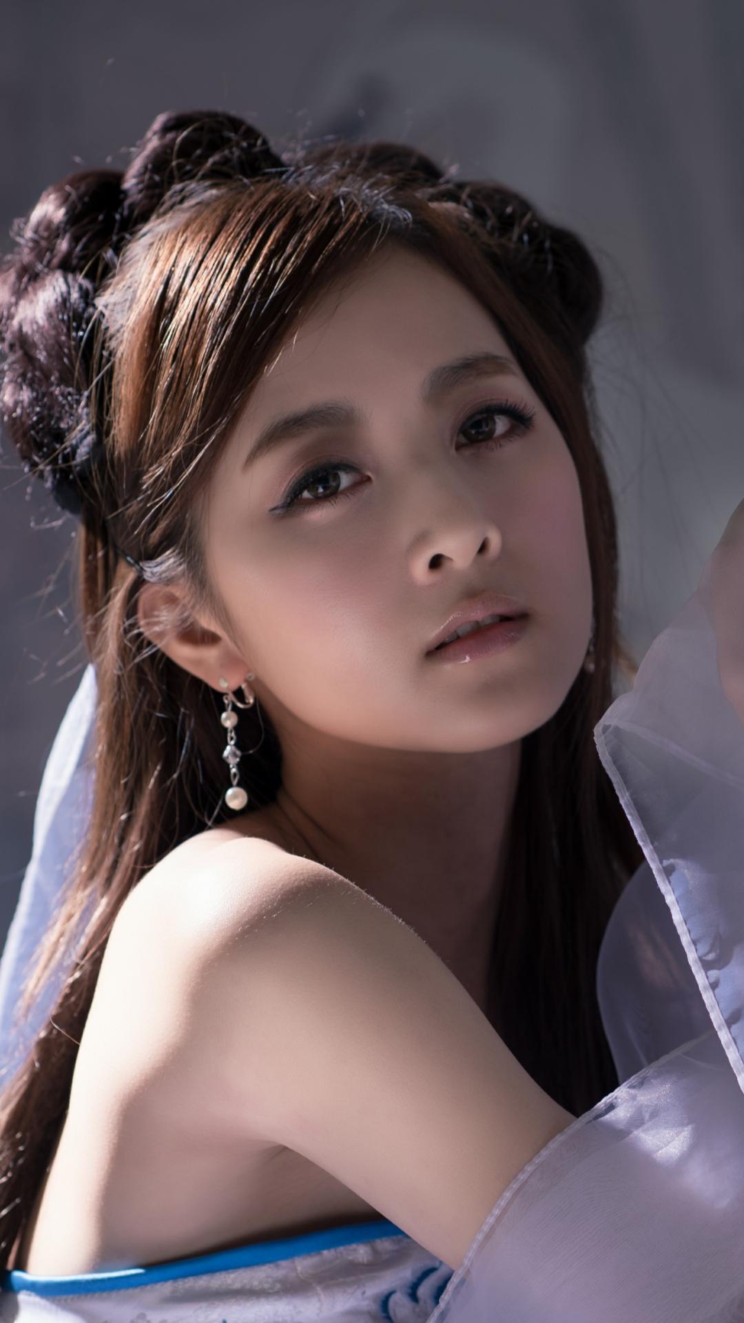 WomenMikako Zhang Kaijie 1080x1920 Wallpaper ID 638158 1080x1920