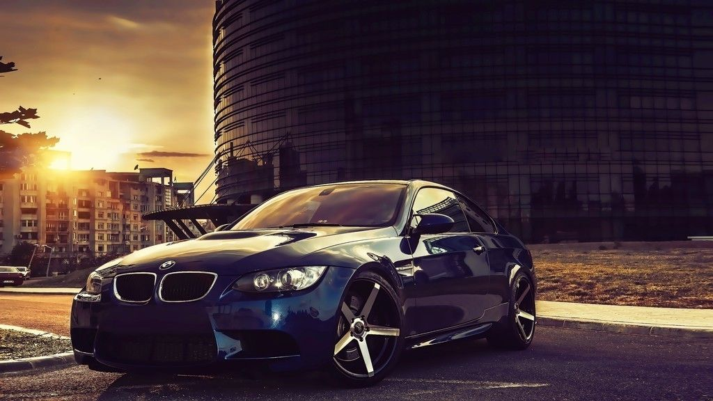 Bmw luxury car 4k wallpaper With images Bmw Car wallpapers 1024x576