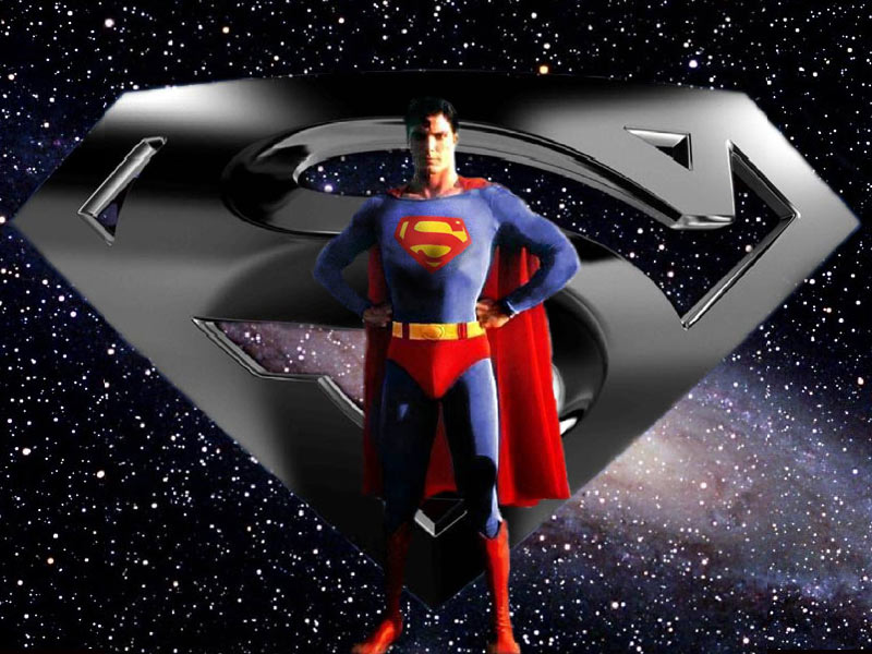 Back Gallery For christopher reeve superman wallpaper 800x600
