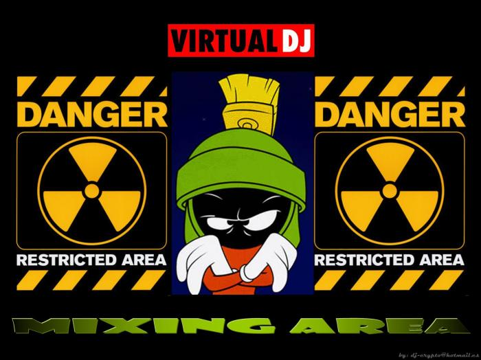50+] Virtual DJ Wallpaper on WallpaperSafari