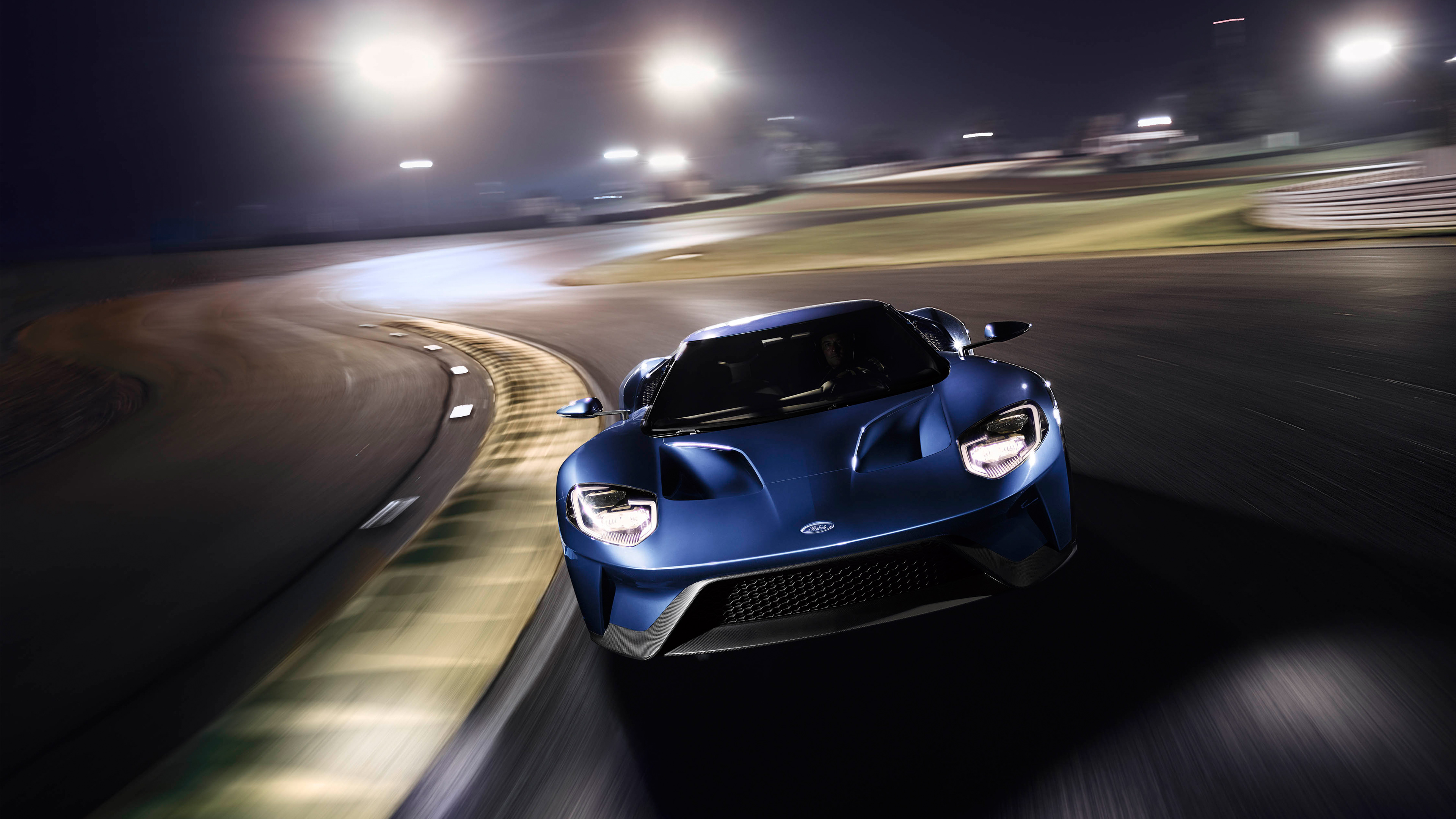 Ford Gt40 High Resolution Wallpapers Images Festival Wallpaper 3840x2160