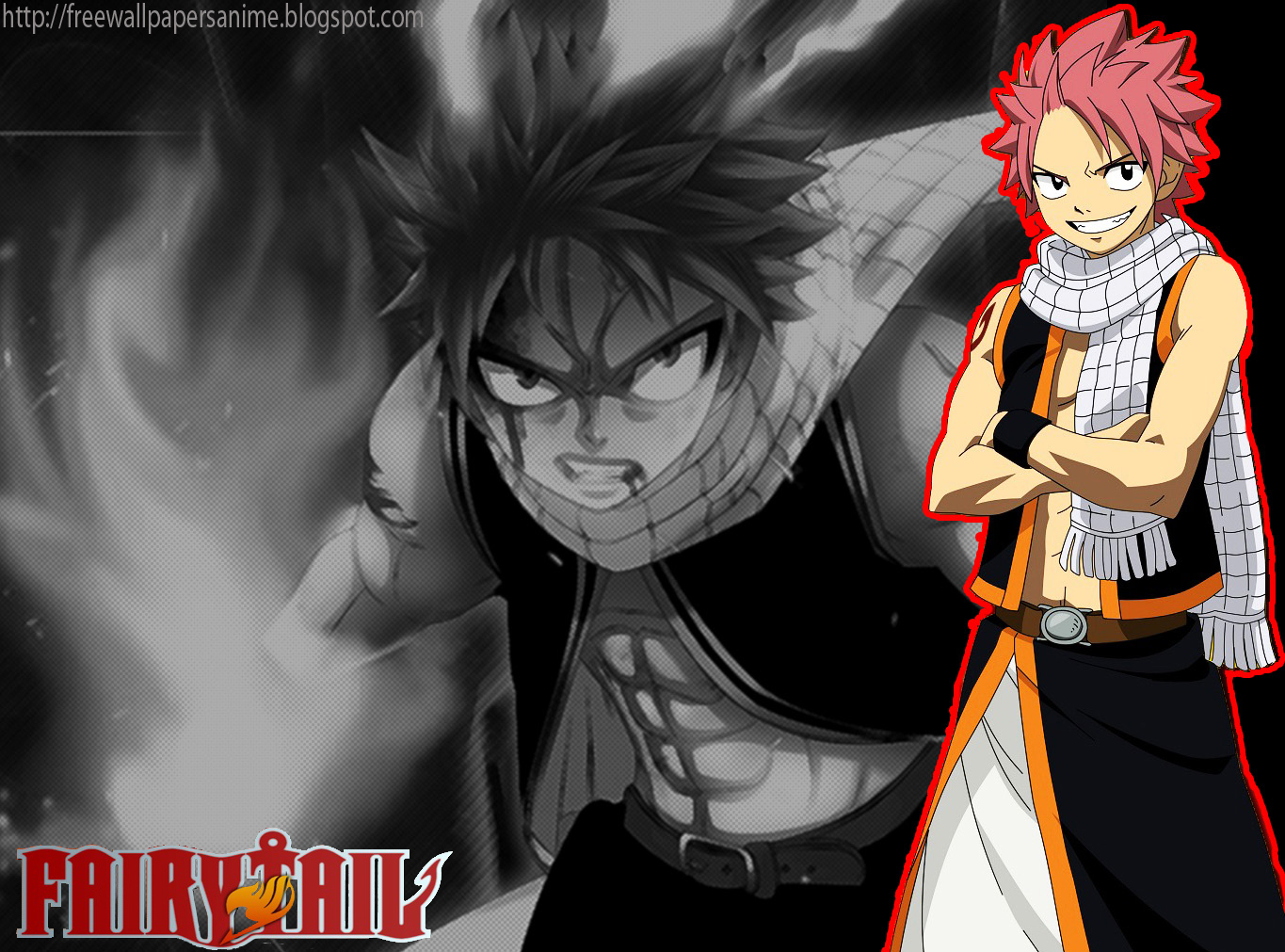 Natsu Fairy Tail Wallpapers Cool 1365x1011