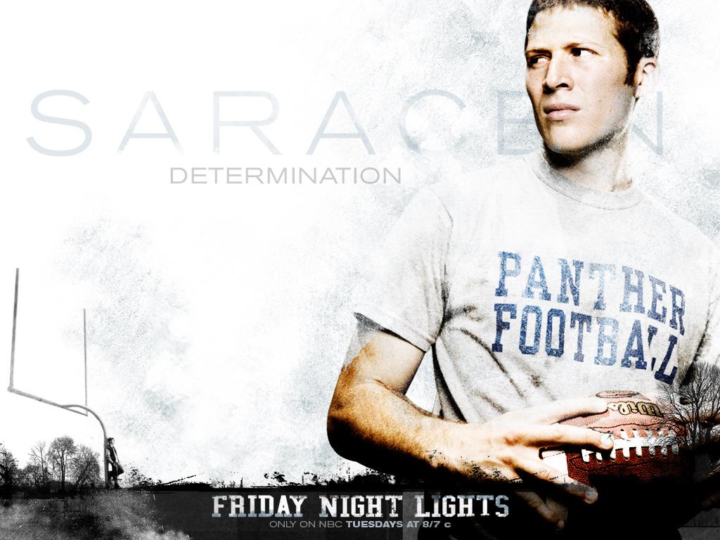 Matt Saracen   Friday Night Lights Wallpaper 286204 1024x768