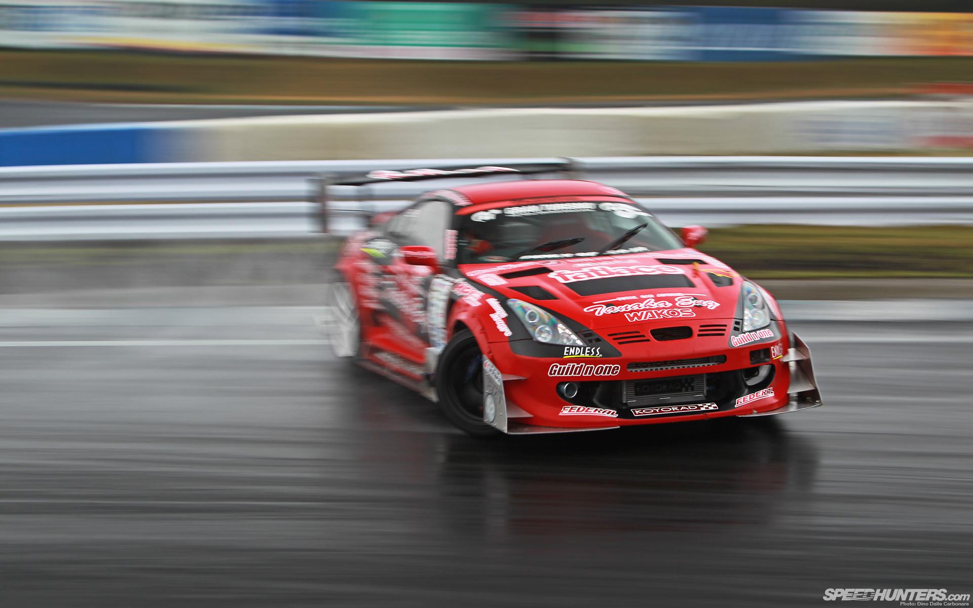 Toyota Supra Drift Motion Blur wallpaper 1920x1200 70843 1920x1200