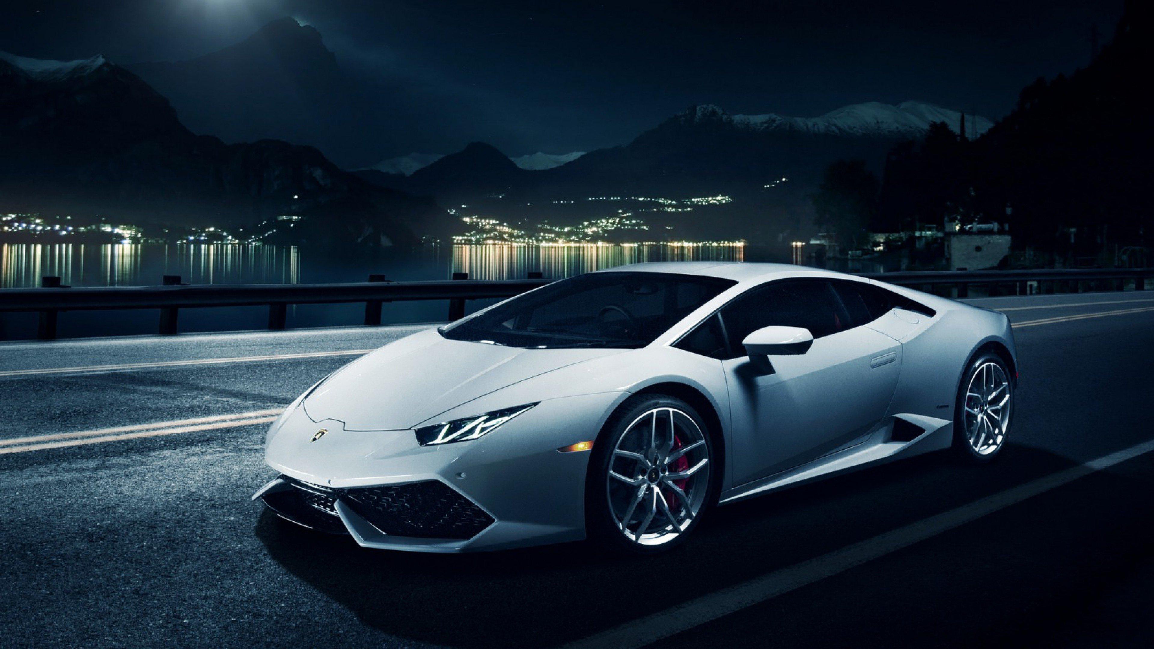 Lamborghini Huracan Wallpaper 22   3840 X 2160 stmednet 3840x2160