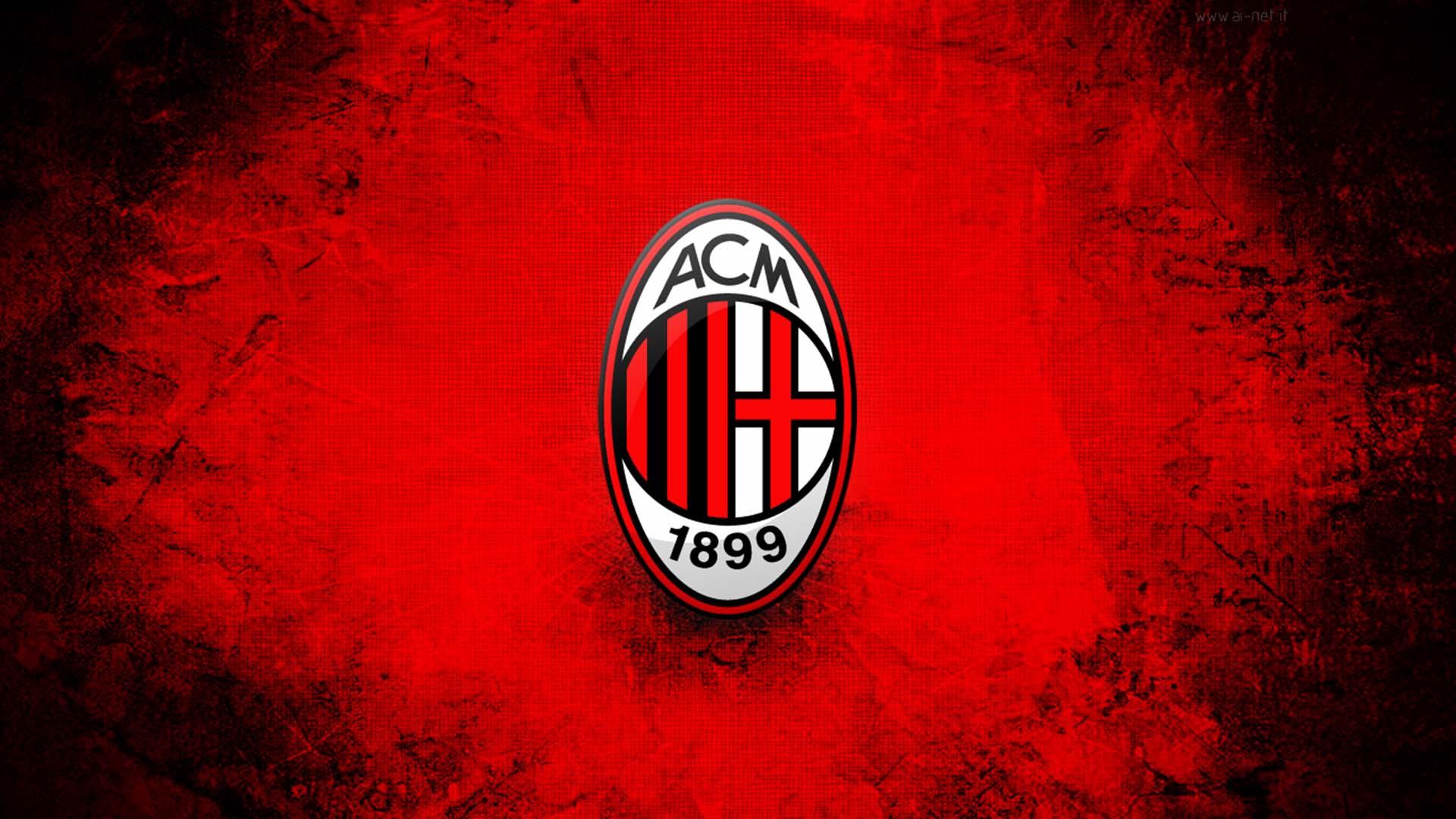 AC Milan Hd Wallpaper Wallpaper hd Sfondi hd 1920x1080