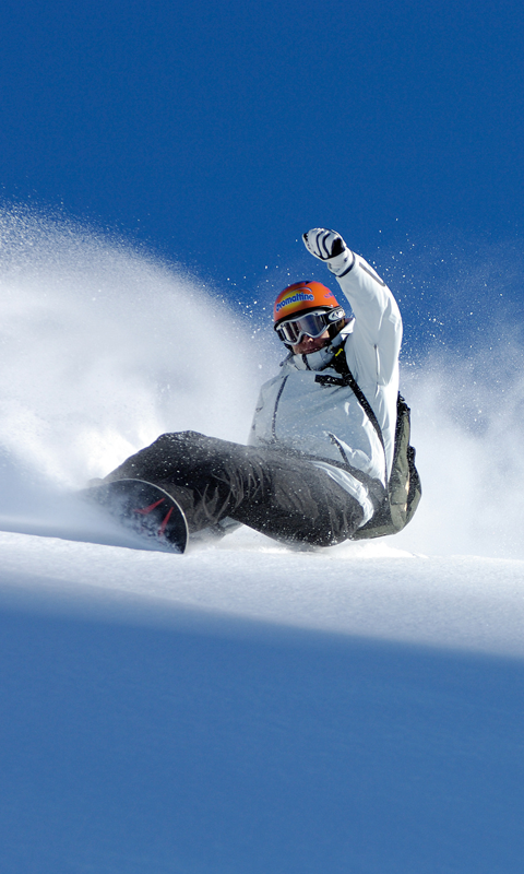 extreme snowboarding wallpapers - photo #16