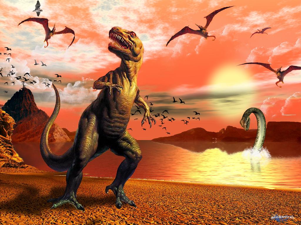 Dinosaurs Wallpaper 039 Wallpapers Desktop Wallpapers HD 1024x768