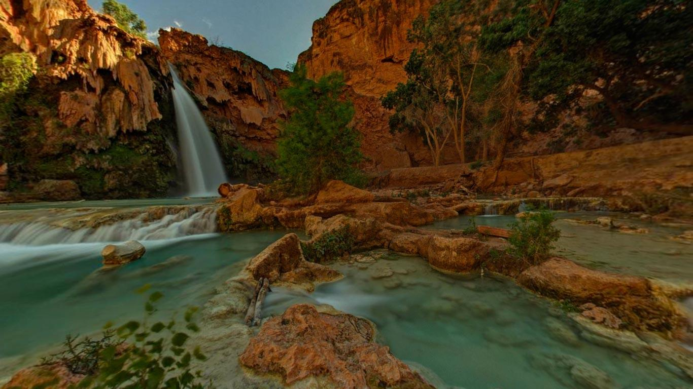 Grand Canyon Wallpaper National Geographic Pictures World Travel 1366x768