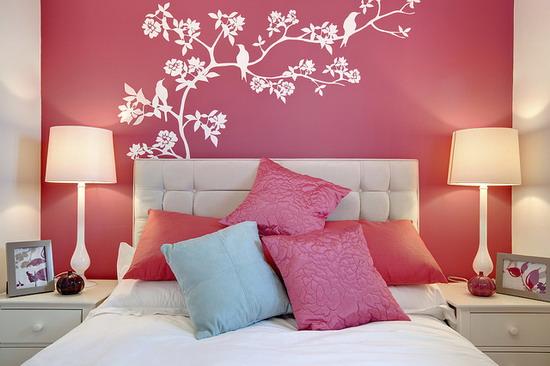 Download Bedroom Wallpaper Designs For Teenagers [550x366] | 44+ ...